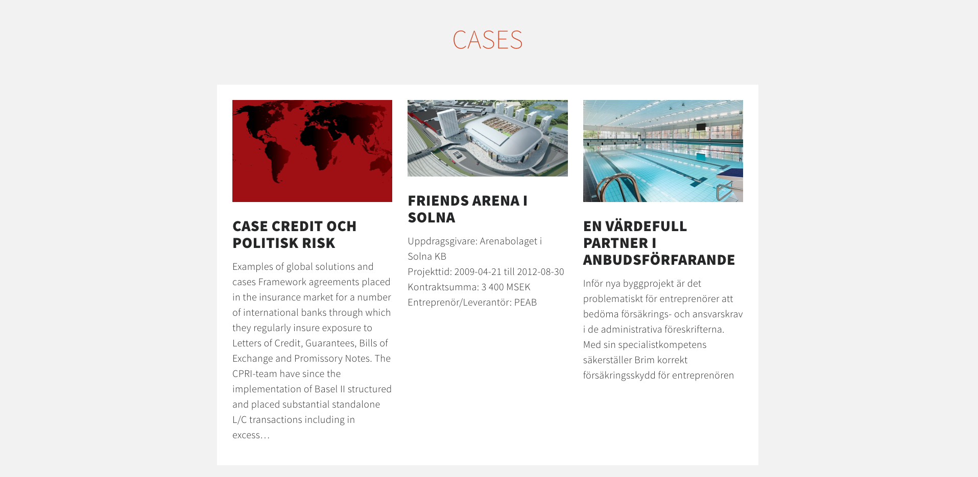 Case study images